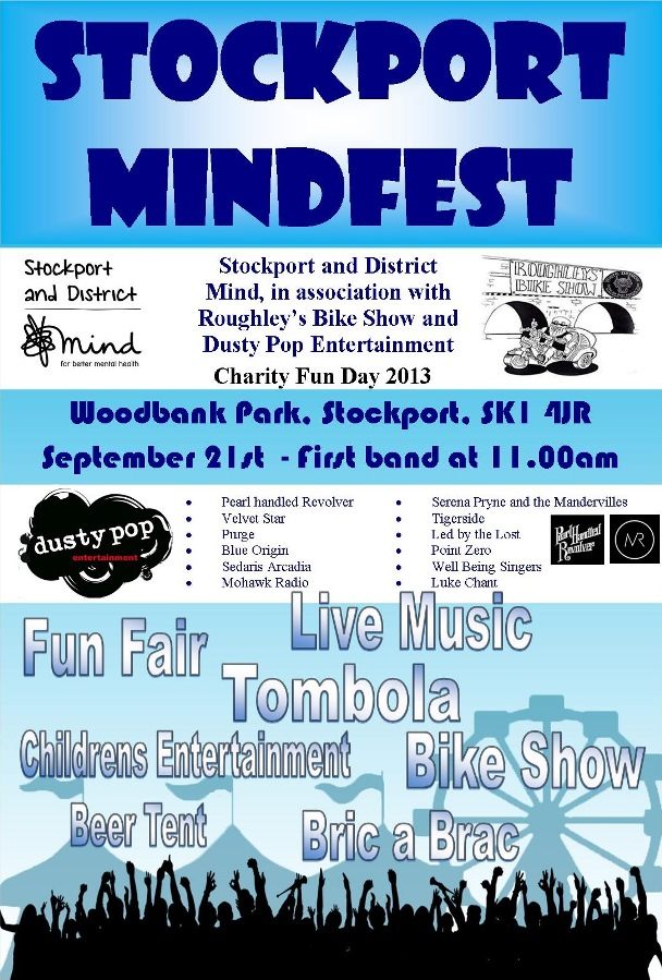 Stockport MindFest