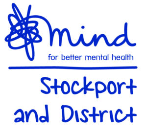 Stockport Mind podcast