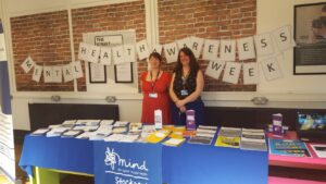 Roundup – Mental Health Awareness Week 2019