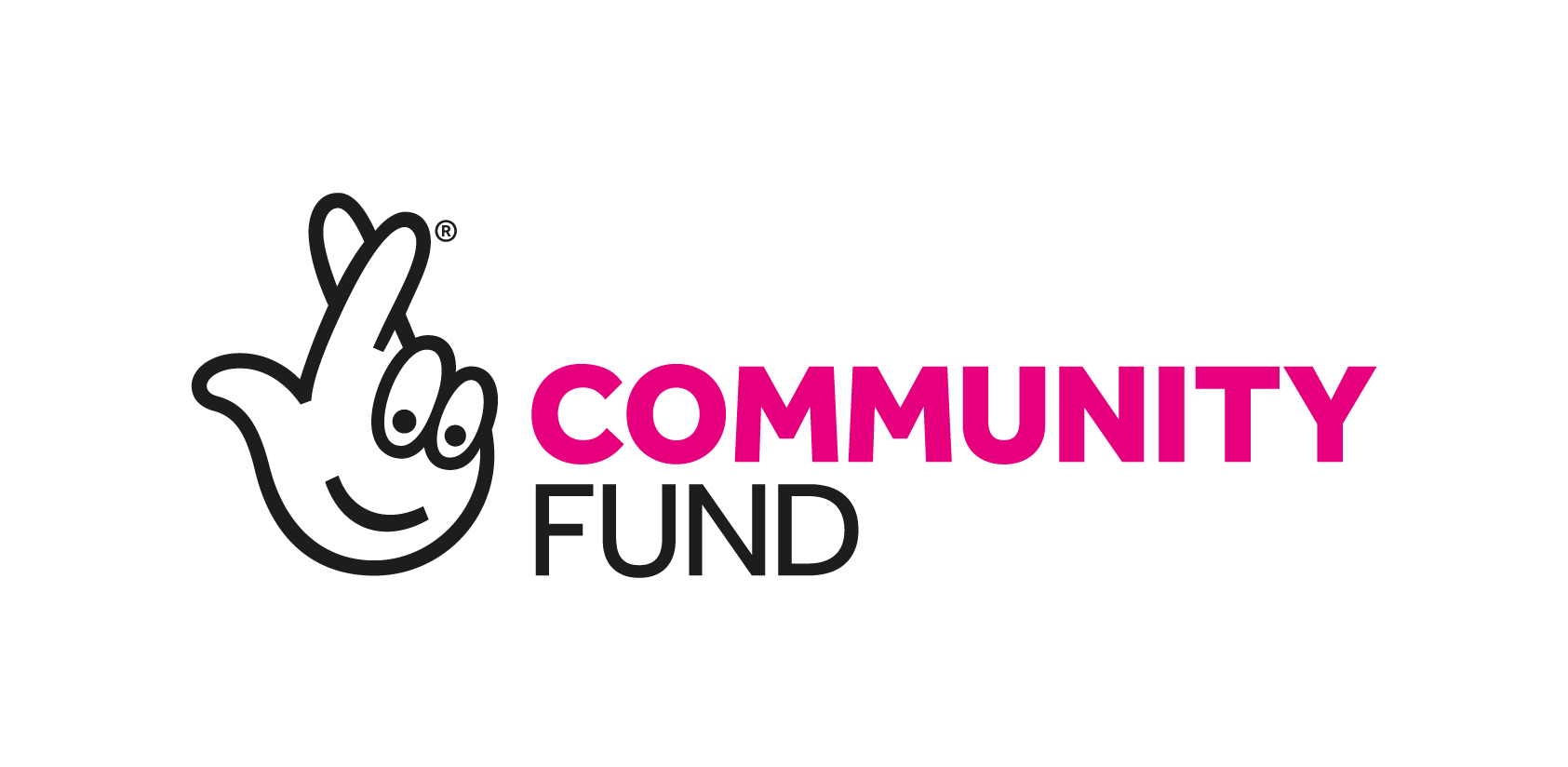 Thank you to the National Lottery Community Fund