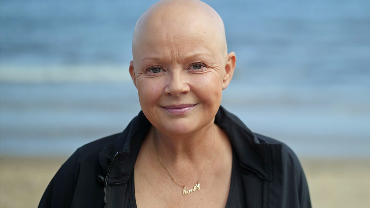 Depression, body image and homelessness: 'Being Gail Porter'
