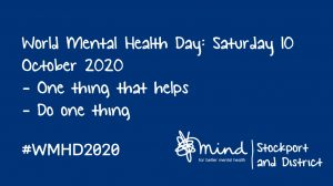 World Mental Health Day 2020