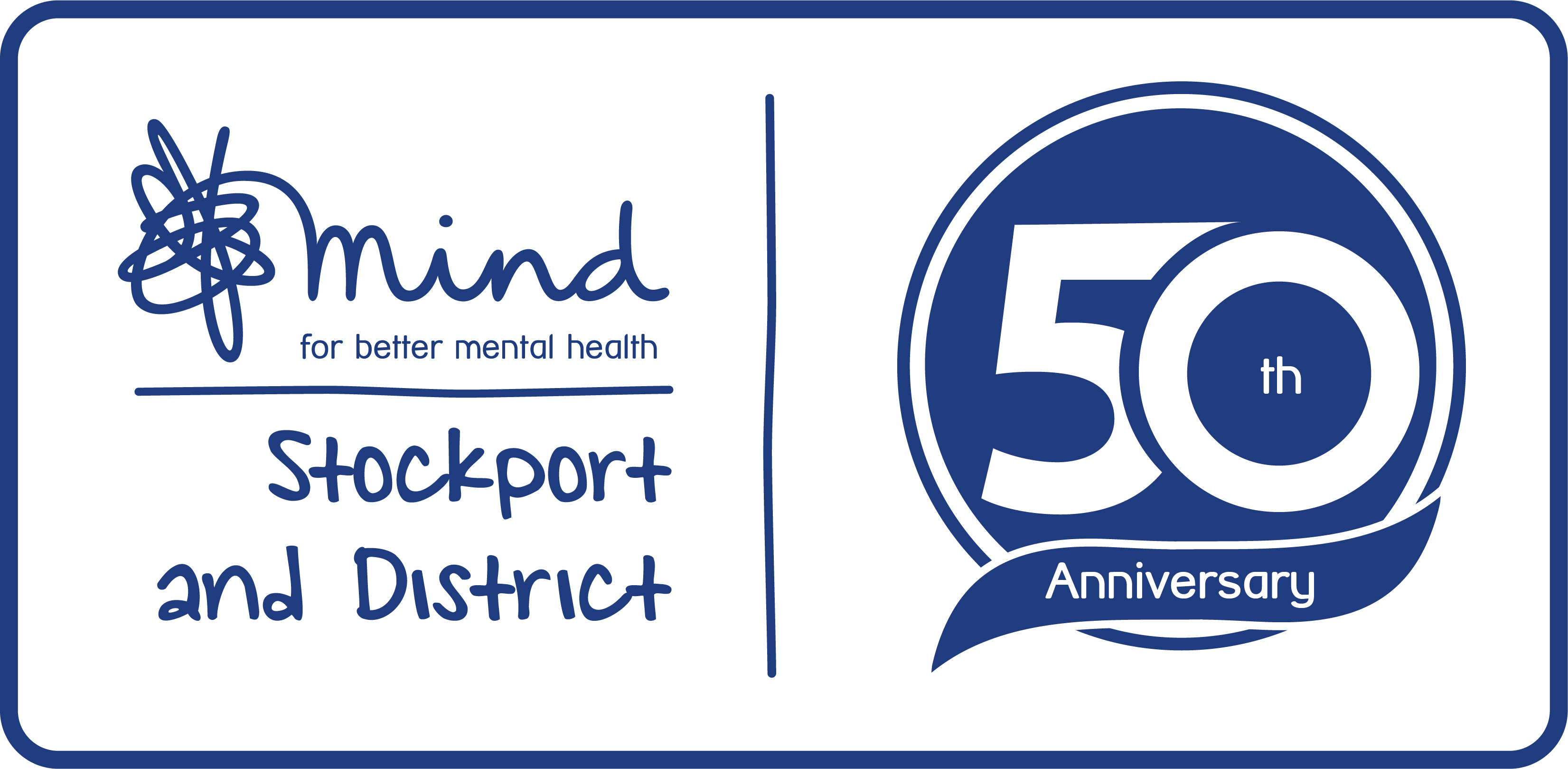 It's our 50th anniversary year