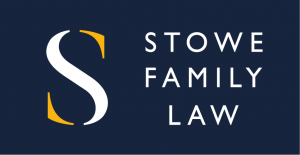 Thank you to Stowe Family Law