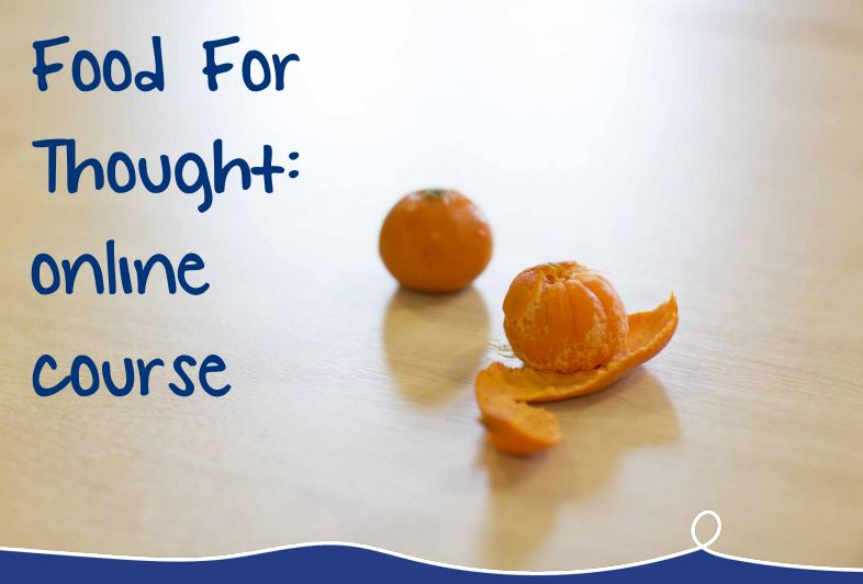 New online course – Food For Thought