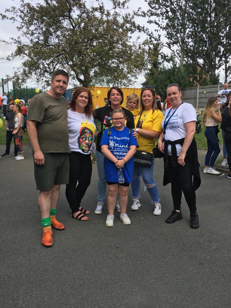 £4000 raised – The Chrissy Greenhalgh Memorial Cup